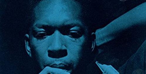 John Coltrane - Blue Train  (novo)
