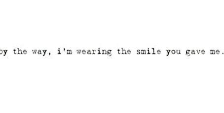 :: smile ::