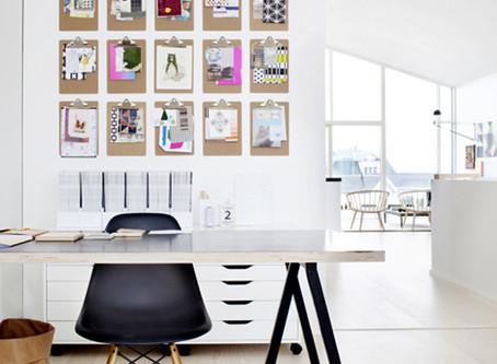 :: espaço para trabalhar ::