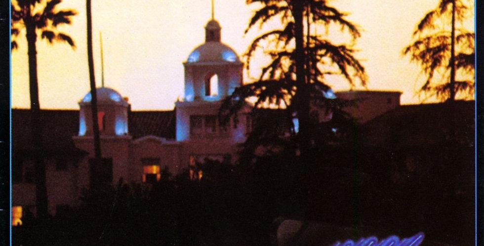 Eagles – Hotel California (usado)
