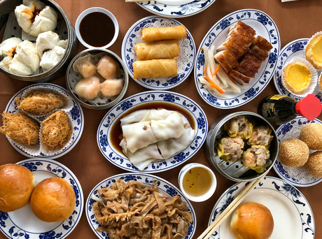 Where to Dine for Dim Sum
