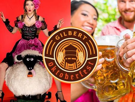 Event: Oktoberfest In Gilbert October 23rd