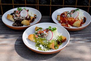 Restaurant Opening: Chantico