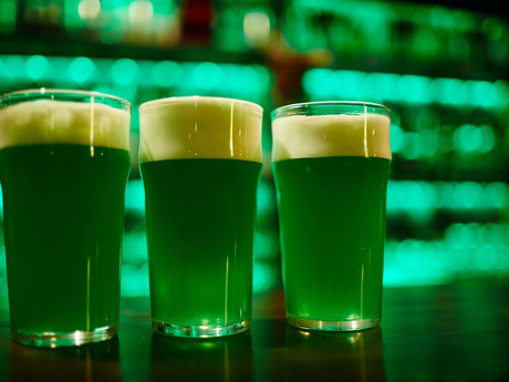15 Places Celebrating St. Patrick's Day