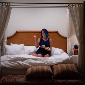 Staycation: The Hermosa Inn