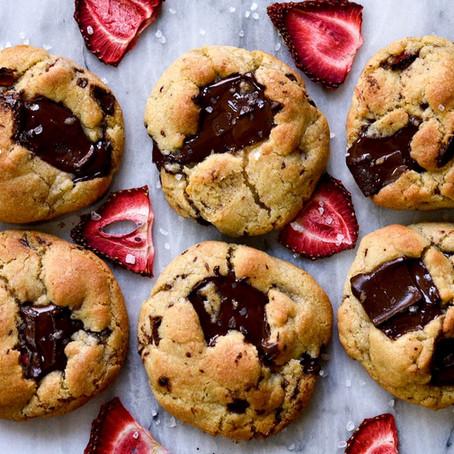 Recipe: Best Dairy Free Chocolate Chip Cookies