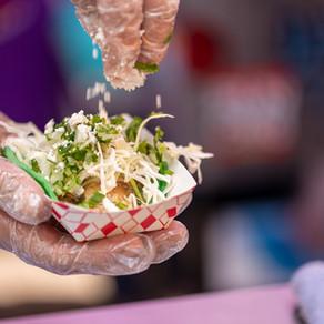 Event: Rockin' Taco Street Fest