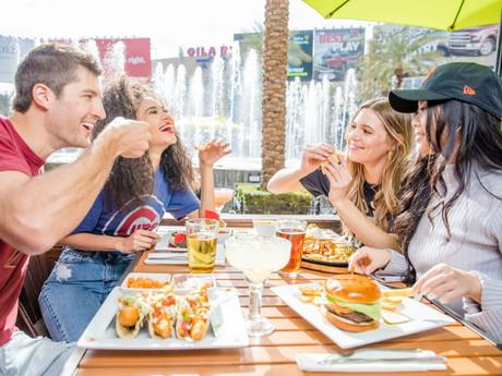 20 Restaurants With Spring Training Deals