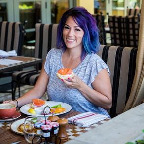 Staycation: Omni Scottsdale Resort & Spa at Montelucia