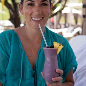 Staycation: Four Seasons Resort Scottsdale