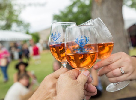 Event: Verde Valley Wine Festival