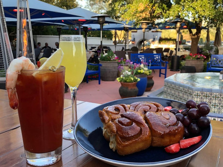Where To Dine-In For Easter