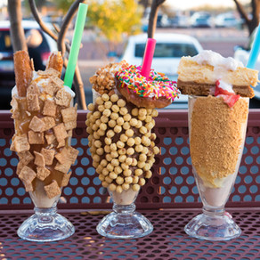 Tucson Travels and Eats