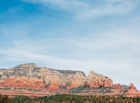 Sedona: What to Eat & Do