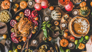 10 Places To Dine In On Thanksgiving