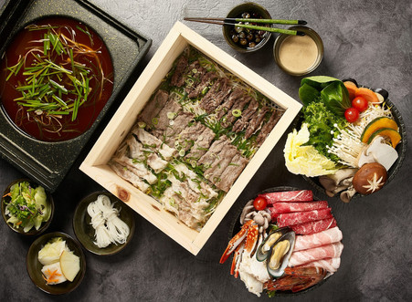 Where To Go For Hot Pot