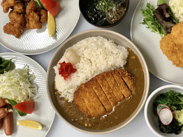 Restaurant Opening: Umami Tokyo Curry