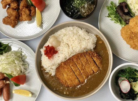 Restaurant Opening: Umami Tokyo Curry