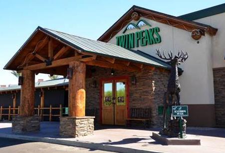 Restaurant Opening: Twin Peaks Tempe
