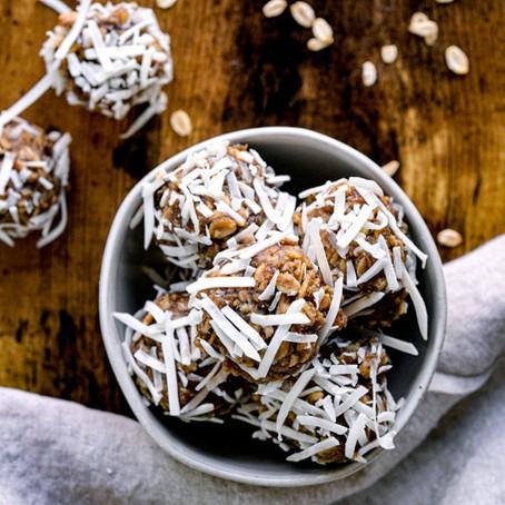 Recipe: No Bake Northerly Oat Bites