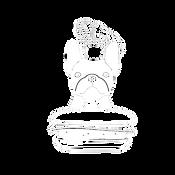 bulldog burgery logo WHITE OUTLINE.png