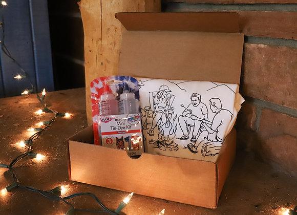 Camp in a Box - Small