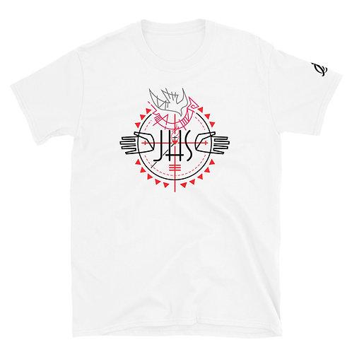 IHS Short-Sleeve Unisex T-Shirt