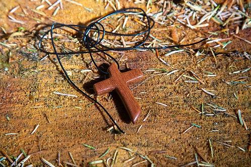 Mahogony (South America) Cross