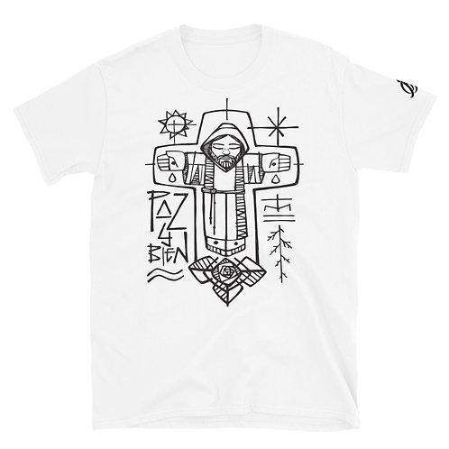Franciscano Short-Sleeve Unisex T-Shirt