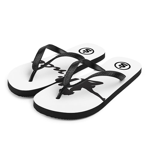 Rince Dancer Flip-Flops
