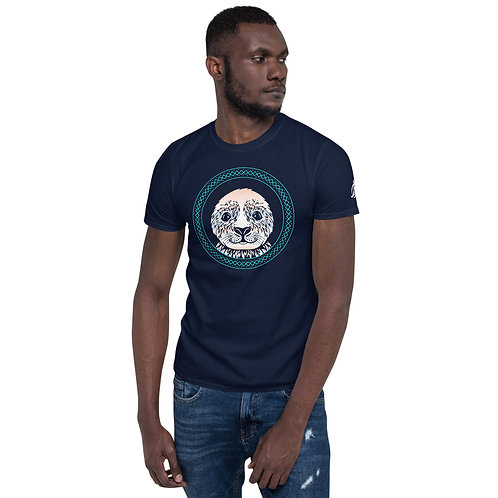 Limited Edition Arctic Seal Short-Sleeve Unisex T-Shirt