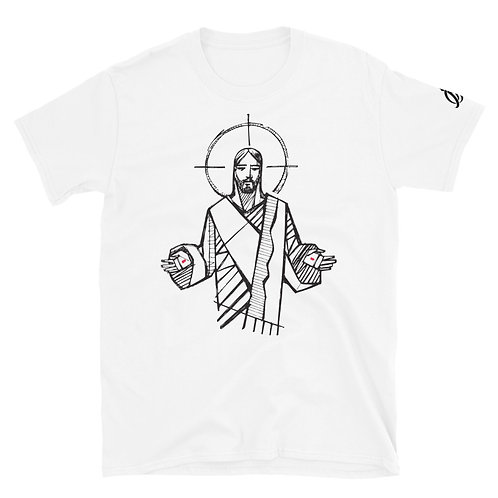 Pastor Short-Sleeve Unisex T-Shirt