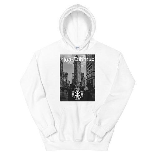 Nua-Eabhrac / New York Unisex Hoodie