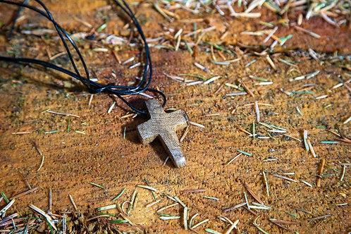 Black Limba (Africa) Cross