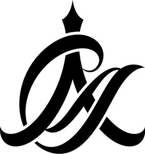 The new Gërd Anthony logo