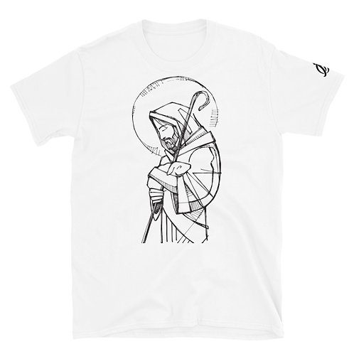 God Shepherd Short-Sleeve Unisex T-Shirt
