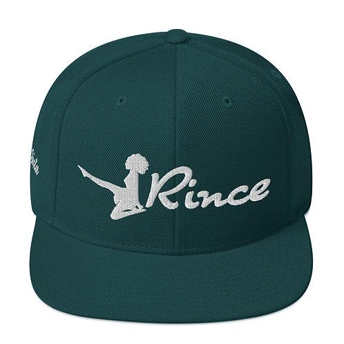 Rince Dancer Snapback Hat