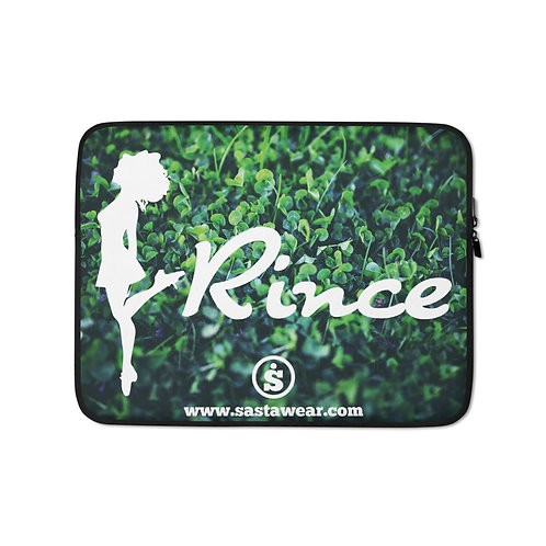 Rince Leap Laptop Sleeve
