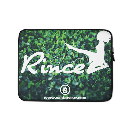 Rince Jump Laptop Sleeve