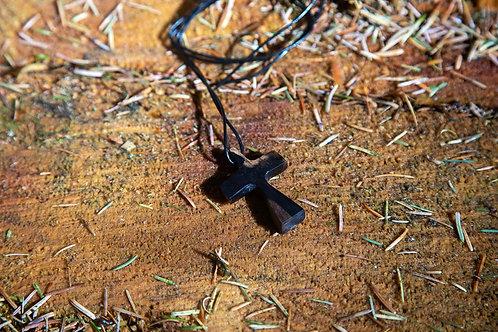 Ebony (Africa) Cross