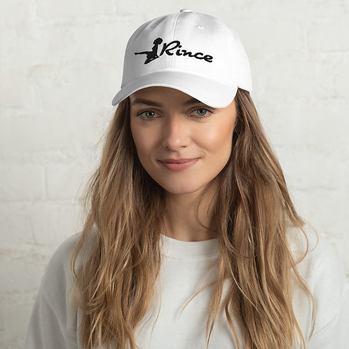 Rince Dancer Unisex Dad hat