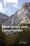 Biodiversity and conservation 27: 2747-2765