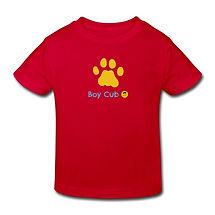 Kids_ Organic T-Shirt Boy cub Yellow.jpg