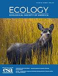 Ecology volume 100