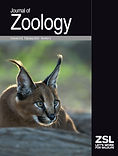 Journal of Zoology
