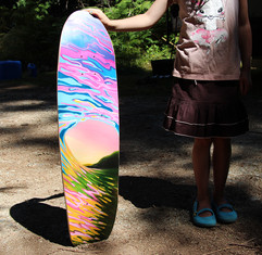Pained Skate Deck by Daina Deblette.jpg