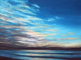 Lawrencetown Sunrise by Daina Deblette.jpg