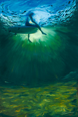 Big Blue Deep by Daina Deblette.jpg