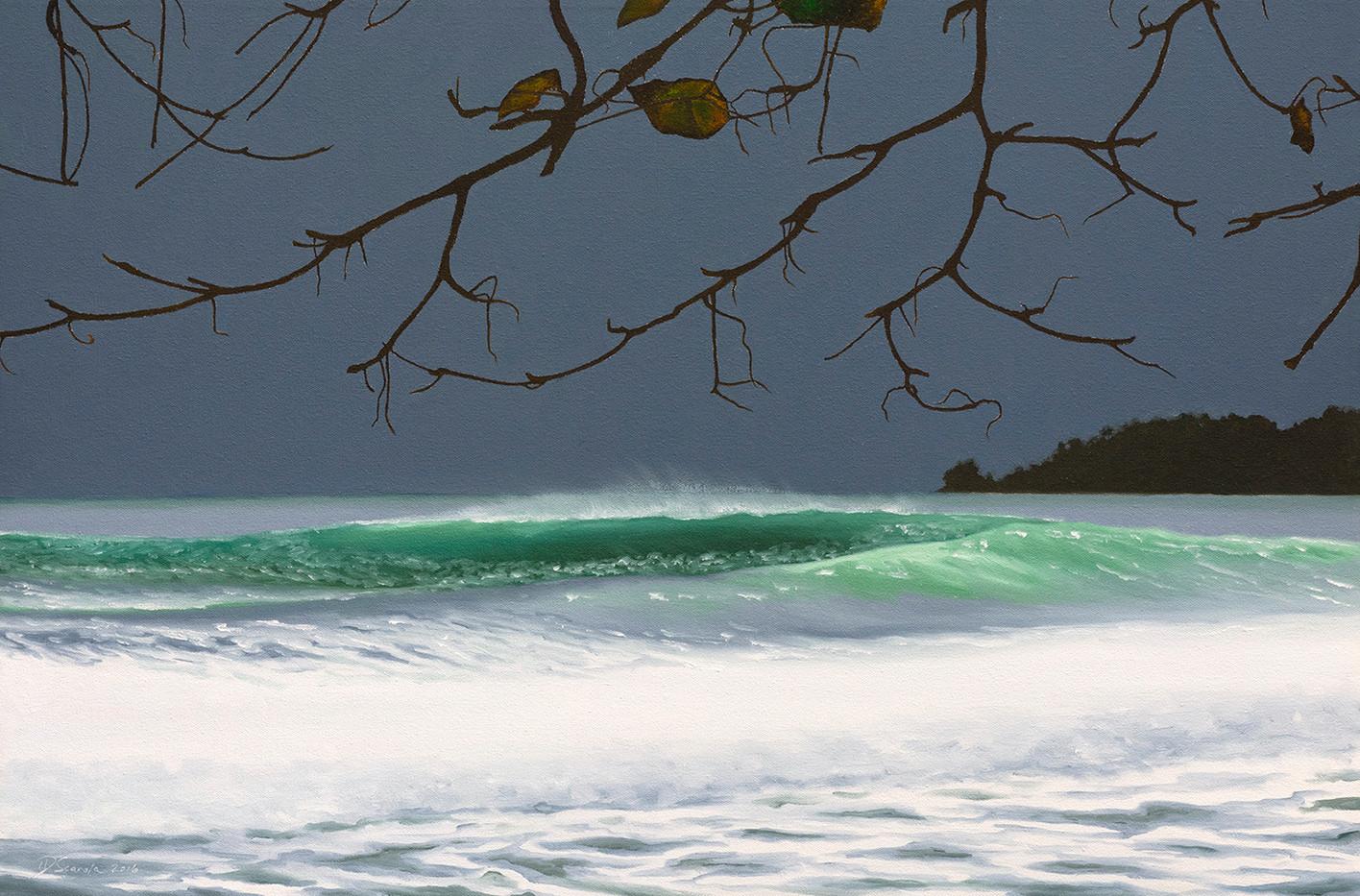 Playa Paunch (Panama)