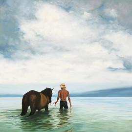 Ocean Dip by Daina Deblette.jpg
